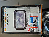 Фара передня права Еталон (LUMAX) 264154400107