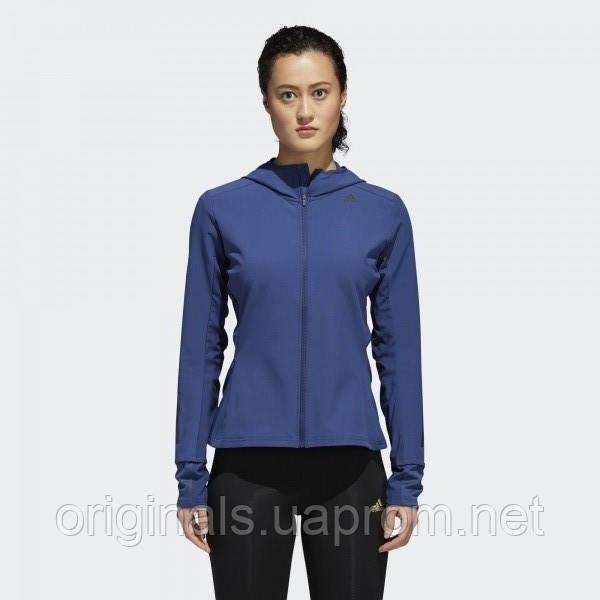 Куртка для бега адидас Response Soft W CF1022