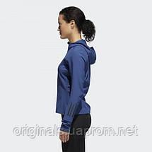 Куртка для бега адидас Response Soft W CF1022, фото 2