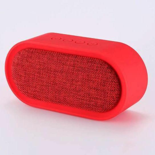 Bluetooth  акустика Remax RB-M11 Red