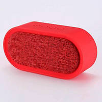Bluetooth  акустика Remax RB-M11 Red, фото 1