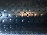 Автолін 2м сірий, чорний копійка, фото 1