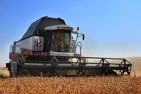 Как выбрать зерноуборочный комбайн