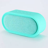 Bluetooth акустика Remax RB-M11 Blue, фото 1