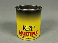 MULTIFIX клей универсальный  для кожзама, кожи, пвх (сильной фиксации) 1кг, фото 1