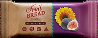 Батончики «Fruit Bread» Инжир-подсолнечник