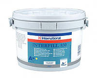 Шпатлевки interfill 830 watertite глянцевый полиуретановый светостойкий к ультрафиолету лак на водной основе