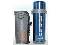 T29 ТЕРМОС ВЫСОКОГО КАЧЕСТВА 700 МЛ, Питьевой термос, термос с чашкой, компактный, Термос для напитков