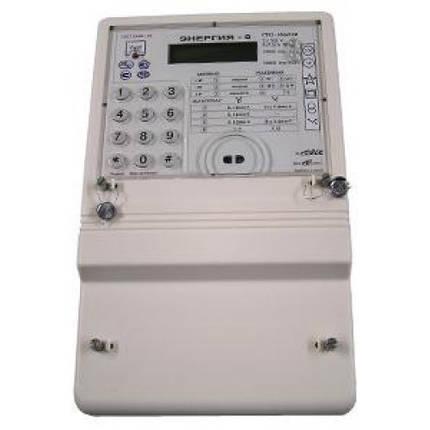 Счетчик электроэнергии СТК3-10Q2T4Mt 3х57.7/100В 5(7.5)А трехфазный многотарифный, фото 2