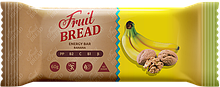 Батончики «Fruit Bread» Банановий