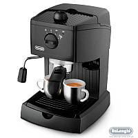Кофеварка-эспрессо DE-LONGHI EC 146.B Black