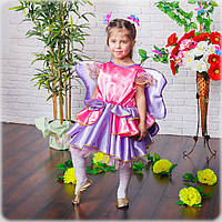 Красивый карнавальный костюм Бабочка