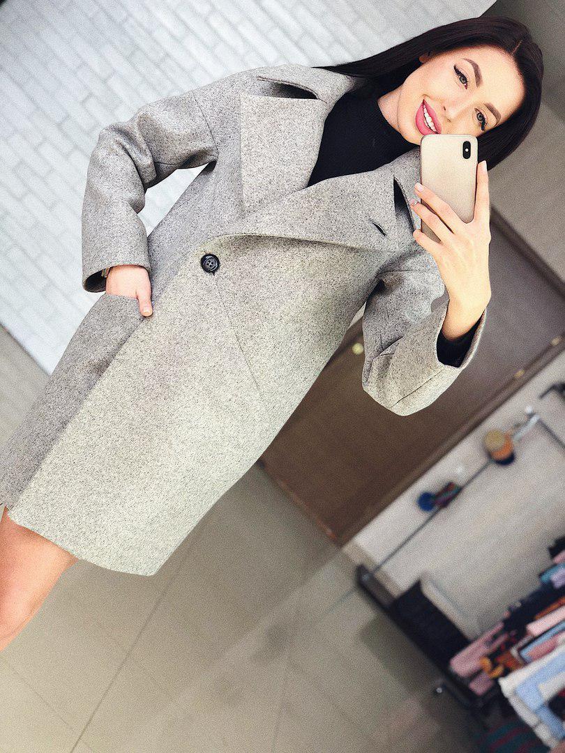 Пальто. (10999)
