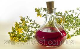 Зверобой масляный экстракт (200 мл)