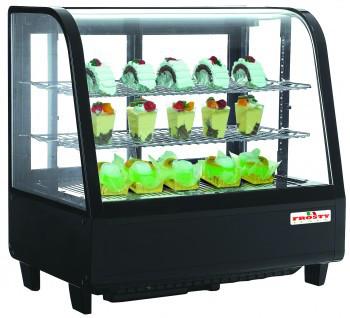 Вітрина холодильна настільна FROSTY RTW 100