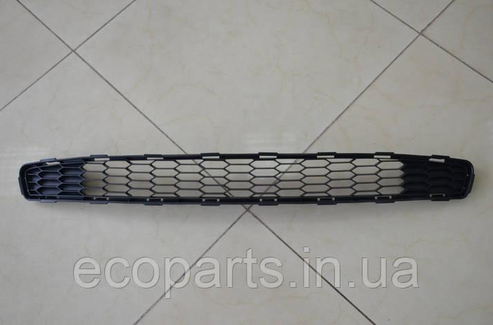 Решетка переднего бампера Nissan Leaf, фото 2