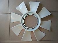 Крильчатка вентилятора 8 лопостей Богдан
