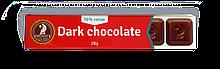 Шоколад SHOUD'E 28 г чорний