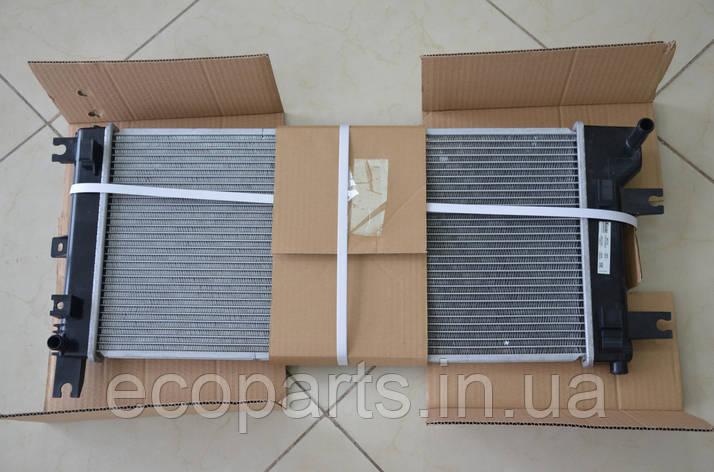 Радиатор охлаждения Nissan Leaf 2013-, фото 2