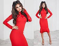 Супер стильно платье (6 цвета), фото 1