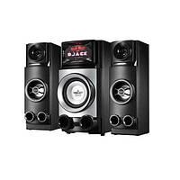 Акустический Bluetooth-динамик -DJACK Chaine Hi-Fi DJ-L2