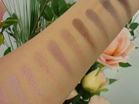 Палитра теней W7 Natural Nudes Naked Eye Colour Palette, фото 2