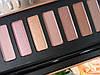 Палитра теней W7 Natural Nudes Naked Eye Colour Palette, фото 4