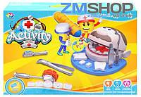 "Набор для лепки ""Доктор Зубастик"" Play-Doh большой, фото 1"