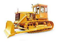 Разборка механизма управления поворотом трактора Т-130