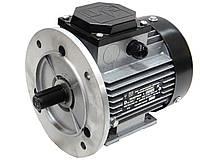 Электродвигатель АИР 71 А4 У2 (Л/Ф) 0,55/1500 трехфазный