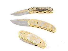 Ножи складные эксклюзив