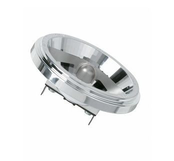 Лампа HALOSPOT 111 100 W 45 ° G53 OSRAM