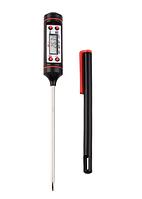 Цифровой термометр с чехлом -50°С до 300°С
