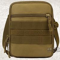 Сумка на плечо(подсумок) Protector Plus A007-EDC, фото 1