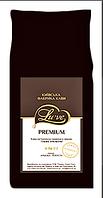 Кофе в зернах ТМ Luve Премиум (купаж робусты и арабики) 1кг