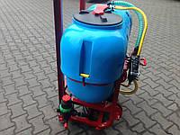 Обприскувач навісний Wirax (Польща 300 л. / 10 м)
