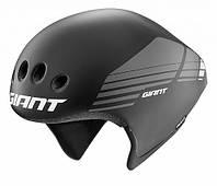 Велосипедный шлем Giant Rivet TT