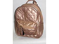 Женский стеганый рюкзак