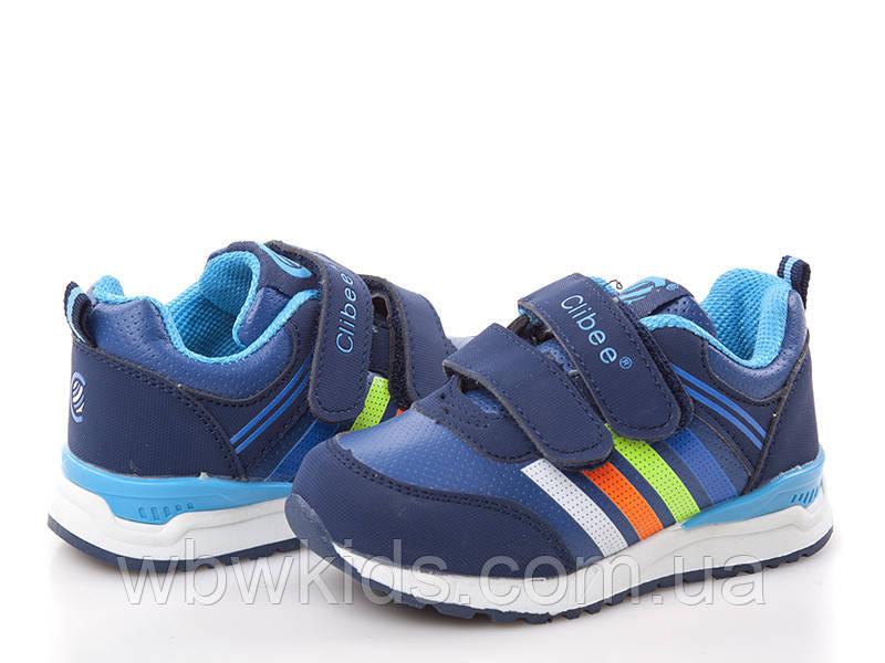 f2c5618d62c5c8 Остання пара! Кросівки Clibee F675 сині 31 р.: продажа, цена в ...