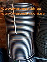 """Трубка многолетняя PMR """"слепая"""" с защитой от УФ д.16\1,5 мм (200м/бухт) Украина, фото 1"""