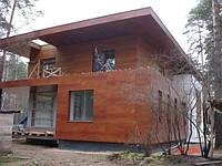 Композитный вентилируемый фасад проэктирование и монтаж