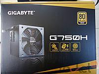 Блок питания Gigabyte GP-G750H 750 Вт