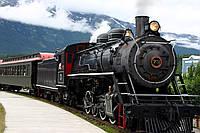 Перевозка железнодорожным транспортом