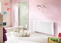 Термонакопительный радиатор-обогреватель для детских комнат Technotherm TT-KS   700 S LT DSM  / 0.7 кВт