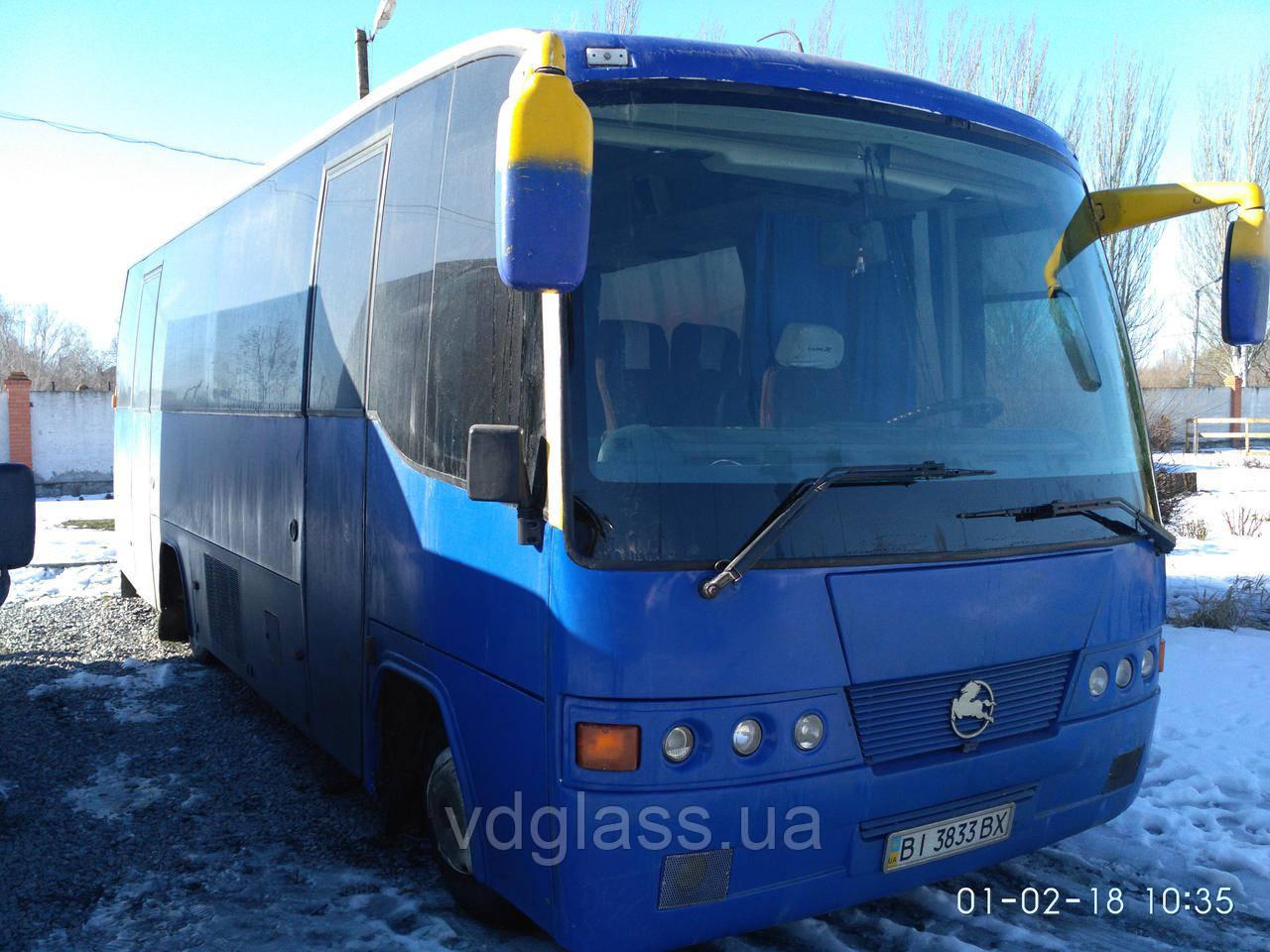 Лобовое стекло Iveco Pegaso СС80 E