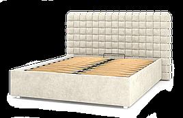 Кровать Квадро Люкс 1,60м.(с подъём. механизм) (с доставкой)