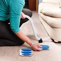 Набір для переміщення меблів EZ Moves (Транспортер), фото 1