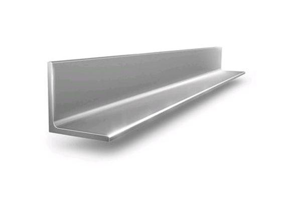 Кутник рівнополичний сталевий 125*125*10 мм