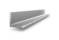 Кутник рівнополичний сталевий 50*50*4 мм