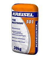Вапняно-цементна штукатурка Kreisel 501 (30 кг)